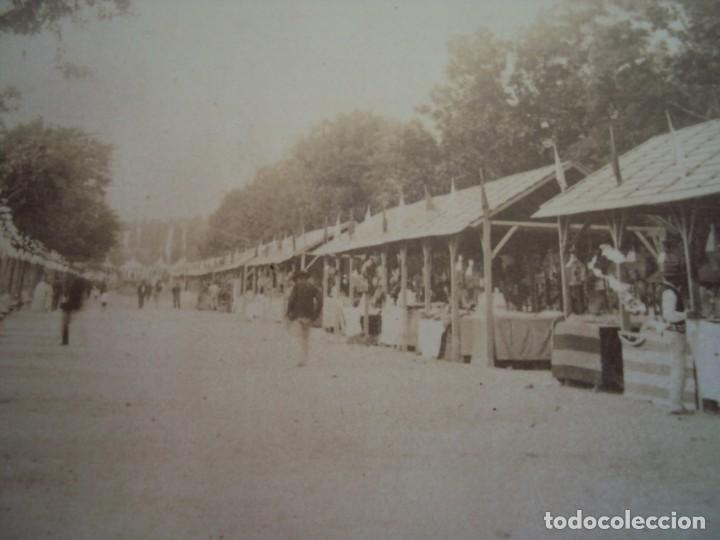 Fotografía antigua: (FOT-180812)REDUERDOS DE LA FERIA SEVILLA - RAMON ALMELA - 12 EXTRAORDINARIAS FOTOGRAFIAS - Foto 27 - 131797582