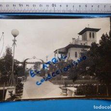 Fotografía antigua: ALCOY ??, ALICANTE - VISTA - AÑOS 1920-30. Lote 132449182