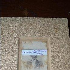 Fotografía antigua: RETRATO DEL ALCALDE DE JEREZ MARCELINO PICARDO DE CELIS 1914. Lote 133532634