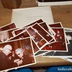 Fotografía antigua: IMPRESIONANTE LOTE DE FOTOGRAFÍAS DE LA FIESTA DE LA CONQUISTA DE MALLORCA. 1972. FOTO CASA PLANAS. Lote 135483398