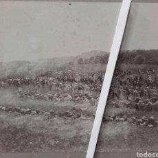 Fotografía antigua: EXTRAORDINARIA FOTOGRAFÍA HISTÓRICA. NAOLINCO, VERACRUZ, MÉXICO. PUEBLA, ABRIL DE 1912. Lote 137798558