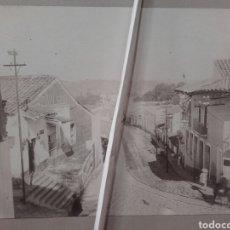 Fotografía antigua: XALAPA, MÉXICO, 1912. Lote 137803266