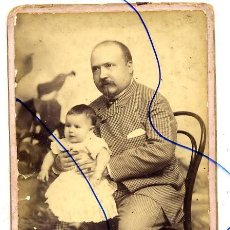Fotografía antigua: FOTO PALLEJA - TARRAGONA TAMAÑO POSTAL GRANDE CON REVERSO. Lote 137900934