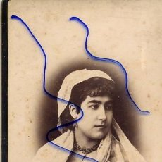 Fotografía antigua: FOTO PALLEJA - TARRAGONA TAMAÑO POSTAL GRANDE CON REVERSO. Lote 137901018