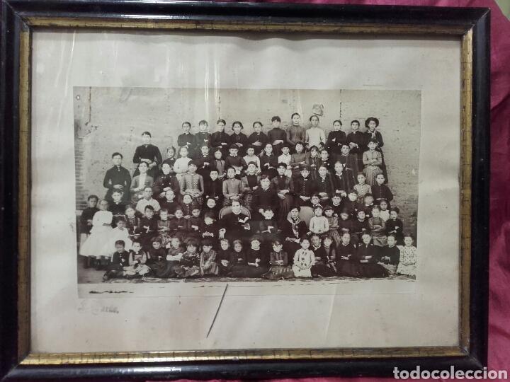 Fotografía antigua: ANTIGUA ESCUELA INFANTIL - Foto 2 - 137975001