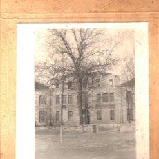 Fotografía antigua: FOTOGRAFIA ALBUMINA VITORIA. ALAVA. CIRCA 1920. Lote 140982544