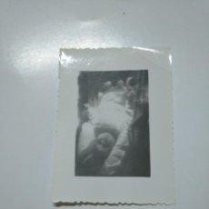 Fotografía antigua: FOTO ANTIGUA BEBE. TDKP13. Lote 141848570