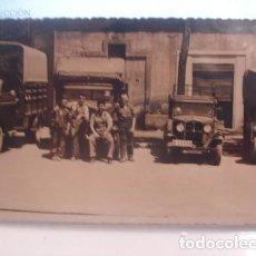Fotografía antigua: FOTOS JUPITER - PORTAL DEL COL·LECCIONISTA *****. Lote 143729606