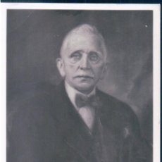 Fotografía antigua: FOTOGRAFIA MANUEL MELAGRIDA I FONTANER 1850-1946 - BARCELONA - EMPRESARIO DEL RAMO DEL TABACO. Lote 144209898