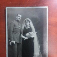 Fotografía antigua: GUARDIA CIVIL 1919 ALICANTE.. Lote 147781744
