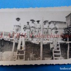 Fotografía antigua: VALENCIA O PROVINCIA - VISTA - AÑOS 1930-40. Lote 148813246