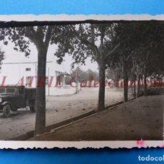 Fotografía antigua: VALENCIA O PROVINCIA - VISTA - AÑOS 1930-40. Lote 148814830