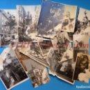 Fotografía antigua: VALENCIA - FALLAS - 15 ANTIGUAS, BONITAS E INTERESANTES FOTOGRAFIAS DETERIORADAS - AÑOS 1930-40. Lote 150940662