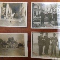 Fotografía antigua: IBI ALICANTE 1924 - 26. Lote 152550846