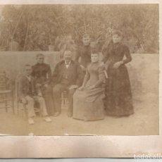 Fotografía antigua: TARRAGONA. Lote 157915026