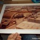 Fotografía antigua: FOTOGRAFÍAS DE AUTOR NUMERADA POL. SON CASTELLÓ.MALLORCA.AÑOS 60-70.40 X 30.PANORAMAS MEDITERRÁNEOS. Lote 158791158