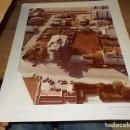 Fotografía antigua: FOTOGRAFÍA DE AUTOR NUMERADA DE MANACOR .MALLORCA.AÑOS 60-70.40 X 30 CM .PANORAMAS MEDITERRÁNEOS.. Lote 158794454