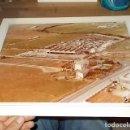 Fotografía antigua: FOTOGRAFÍAS DE AUTOR NUMERADA CARRET. INCA .MALLORCA.AÑOS 60-70.40 X 30.PANORAMAS MEDITERRÁNEOS. Lote 158795442