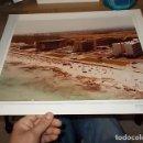 Fotografía antigua: FOTOGRAFÍA DE AUTOR NUMERADA CALA MILLOR .MALLORCA.AÑOS 60-70.40 X 30.PANORAMAS MEDITERRÁNEOS. Lote 159037146