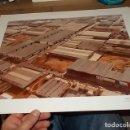 Fotografía antigua: FOTOGRAFÍAS DE AUTOR NUMERADA POL. SON CASTELLÓ.MALLORCA.AÑOS 60-70.40 X 30.PANORAMAS MEDITERRÁNEOS. Lote 159039962