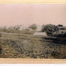 Fotografía antigua: VALENCIA Y LA HUERTA. AÑO 1935. Lote 160150774