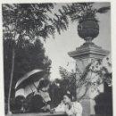 Fotografía antigua: SAN JUAN ALICANTE 1895. Lote 160445834