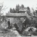 Fotografía antigua: SAN JUAN ALICANTE 1897. Lote 160445918