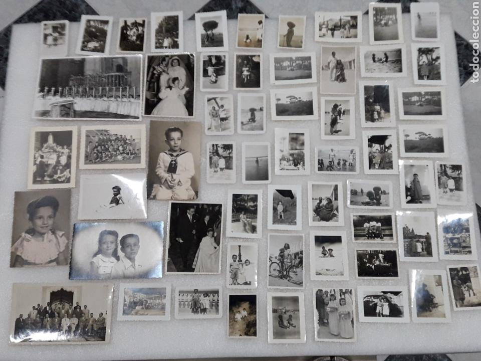 LOTAZO ANTIGUAS FOTOS TROQUELADAS (Fotografía Antigua - Albúmina)