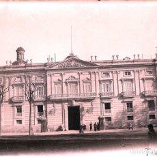 Fotografía antigua: VALENCIA NEGATIVO CRISTAL. Lote 161823786