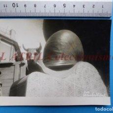 Fotografía antigua: VALENCIA - FALLAS - FOTOGRAFICA - AÑOS 1930-40. Lote 162044214
