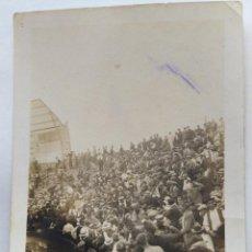Fotografía antigua: ALCIRA 1926. Lote 162471390