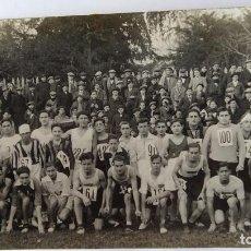 Fotografía antigua: ZARAGOZA 1928. Lote 163454694
