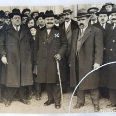 Fotografía antigua: ZARAGOZA 1928. Lote 163455150