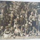 Fotografía antigua: MURCIA 1928 ESPLORADOR PIO GARCIA VIÑOLAS. Lote 163972834