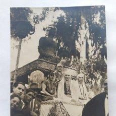 Fotografía antigua: MURCIA 1928 . Lote 163972954