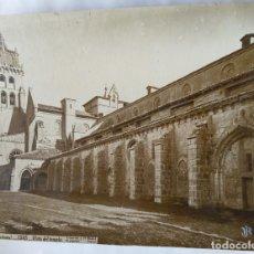 Fotografía antigua: BURGOS LAS HUELGAS J. ROIG. Lote 164832306
