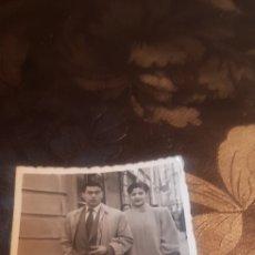Fotografía antigua: FOTOGRAFÍA ANTIGUA 1951. Lote 165106189