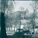 Fotografía antigua: GRANADA NEGATIVO CRISTAL. Lote 165374654
