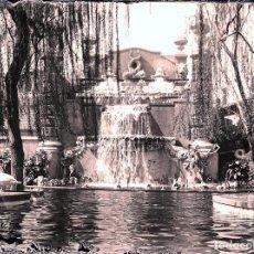 Fotografía antigua: VALENCIA NEGATIVO CRISTAL. Lote 165375966