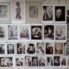 Fotografía antigua: LOTE DE 38 ANTIGUAS FOTOGRAFÍAS DEL COLEGIO DE SANTO DOMINGO DE ORIHUELA ALICANTE. Lote 102433115
