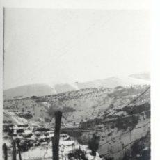 Fotografía antigua: ALCOY NEVADA 1926. Lote 168377804