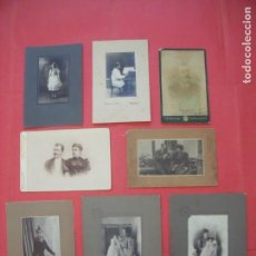 Fotografía antigua: ELECTRA.-CENTRAL FOTO FILMS.-ESPLUGAS.-MATORRODONA.-NAPOLEON.-EL SIGLO.-AGUILO.-FOTOS.-BARCELONA.. Lote 168748296