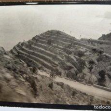 Fotografía antigua: BENIDORM 1926. Lote 169574564