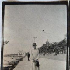 Fotografía antigua: ALICANTE 1926. Lote 169575080