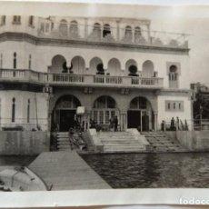 Fotografía antigua: ALICANTE 1926. Lote 169575108