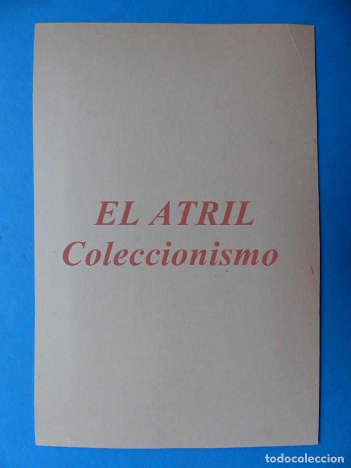 Fotografía antigua: VALENCIA, PALACIO MARQUES DE DOS AGUAS - ANTIGUA ALBUMINA SOBRE CARTON - 1910-20 - Foto 2 - 170008552
