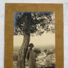 Fotografía antigua: RETRATO – FOTO ANTIGUA – CIRCA 1950. Lote 170528332