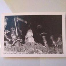 Fotografía antigua: SEMANA SANTA SEVILLA. PRINCIPIOS DE SIGLO. Lote 170534156