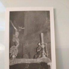 Fotografía antigua: SEMANA SANTA SEVILLA. PRINCIPIOS DE SIGLO. Lote 170534616
