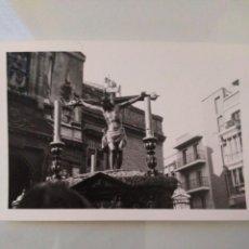 Fotografía antigua: SEMANA SANTA SEVILLA. PRINCIPIOS DE SIGLO. Lote 170565348